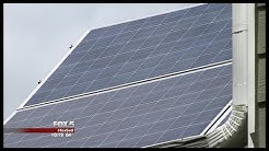I-Team: Hidden Camera: How to spot a solar scheme