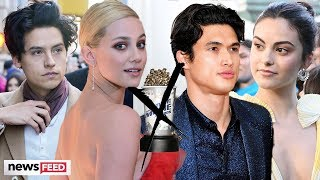 Entire 'Riverdale' Cast MIA at the 2019 MTV Movie & TV Awards