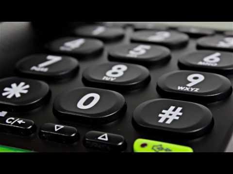 Seniorentelefon Doro PhoneEasy 312