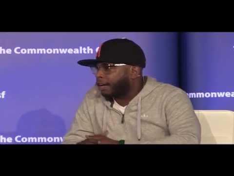 Talib Kweli: Race, Justice and Hip Hop
