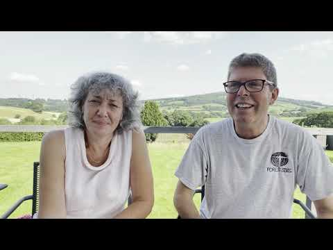 Forest & Wye Community Churches Sunday Service Gathering 25th July 2021