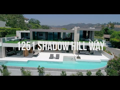 1251 Shadow Hill Way | Beverly Hills