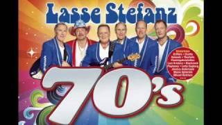 "LASSE STEFANZ ""I"