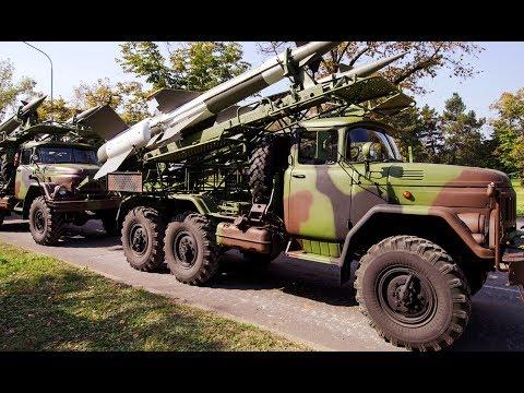 Skousen: Cruise Missiles vs Russian Defense