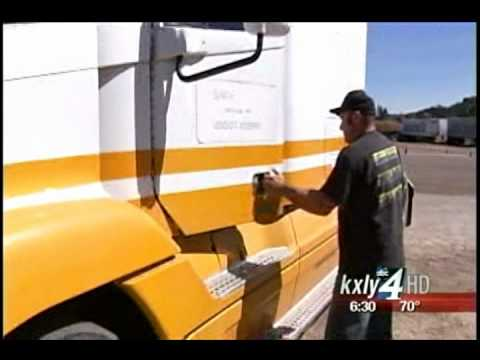 Trucker applicants rise in Idaho