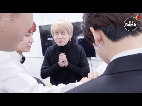 [BANGTAN BOMB] V's Surprise Birthday Party - BTS (방탄소년단)