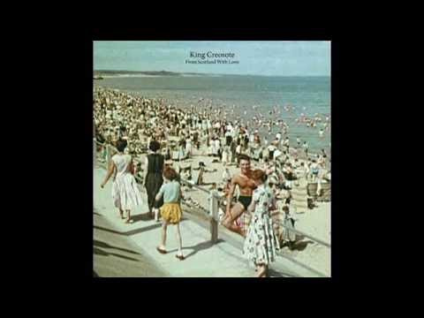 King Creosote - Pauper's Dough - From Scotland with Love