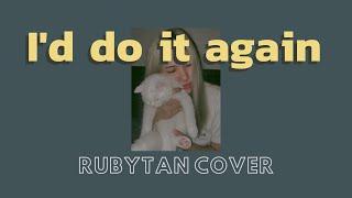 Download Lagu Violette Wautier - I'd Do It Again   Cover by RubyTan mp3