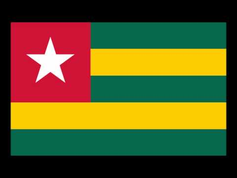 National Anthem of Togo | Hymne national du Togo