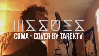 Issues - COMA (Vocal Cover) by TarekTV
