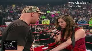vuclip WWE Stephanie Mcmahon Stripped by Stone Cold Steve Austin  WWE xxx