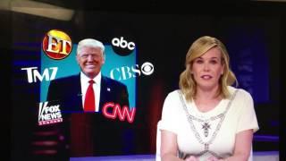 Chelsea Handler on Donald Trump
