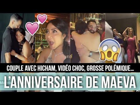 Download MAEVA EN PLEINE POLÉMIQUE APRÈS SON ANNIVERSAIRE 😱 SON COUPLE AVEC HICHAM, CADEAUX, VIDÉOS CHOCS..