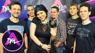 HoneyBeast - A Legnagyobb Hős (A Dal 2014 - Eurovision Hungary)