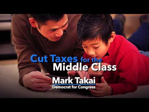 Mark Takai | Attacking