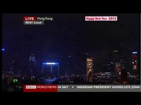 BBC World News - 31 December 2011 - 1600 GMT