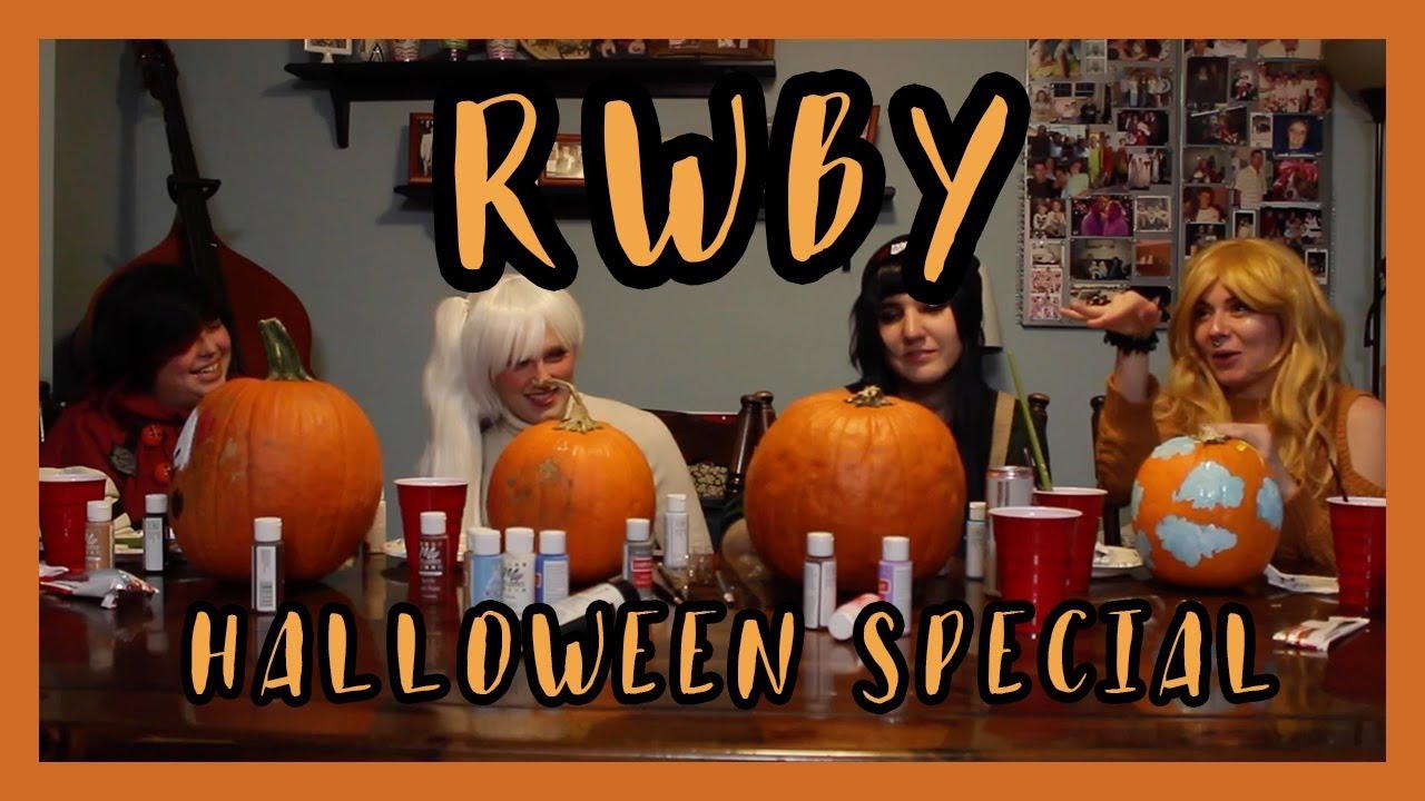 RWBY Halloween Special