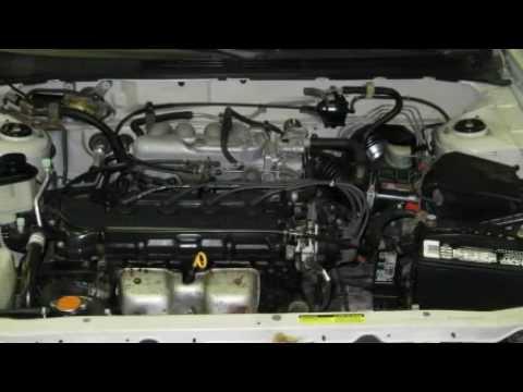 1996 Nissan Sentra Tulsa Ok 74129 Youtube