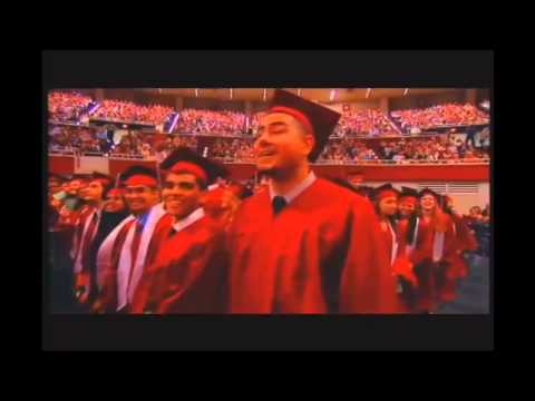Plano Senior High School 2012 Graduation Part 1 out of 9