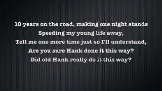 waylon-jennings---are-you-sure-hank-done-it-this-way