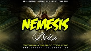 NEMESIS - BILLX (OFFICIAL BILLX YOUTUBE CHANNEL)
