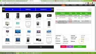 This extension make your opencart website become pos system. it support multi store, so you can for own stores very easy. demo at here : - page: ...