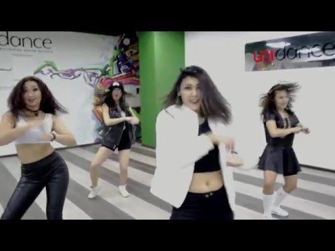 Dance Project Phoenix | CL - Hello Bi+ches | Choreography