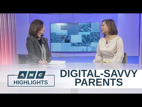 The role of digital know-how to parenting | Early Edition