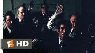 All the President's Men (1/9) Movie CLIP - Watergate Burglary (1976) HD