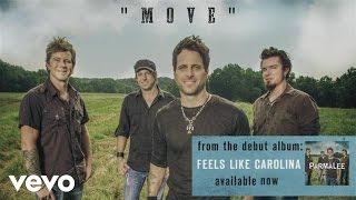 Watch Parmalee Move video