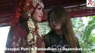 Video Sambalado (Resepsi Putri & Ramadhan ) download MP3, 3GP, MP4, WEBM, AVI, FLV Januari 2018