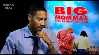 Brandon T. Jackson chats Big Mommas Like Father, Like Son