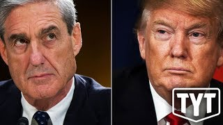 Trump's Lawyers Negotiating With Mueller; Even Ivanka Can't Condone Trump's Actions thumbnail
