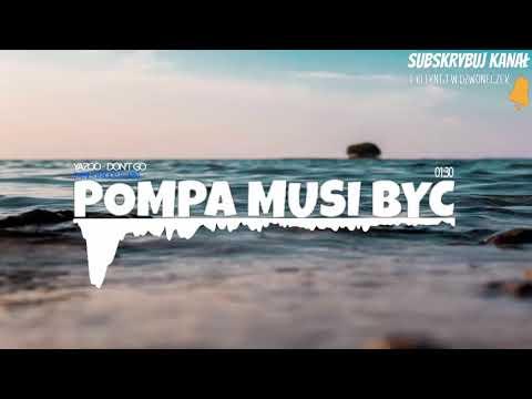 Yazoo - Don't Go (Patrick B Bootleg Mix)