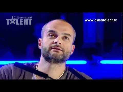 Magic Free Group | Česko Slovensko má talent 2011