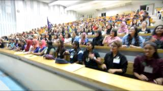 MMU Orientation 2015/2016 Webisode Day 2 Highlights - Battle Of The Houses -