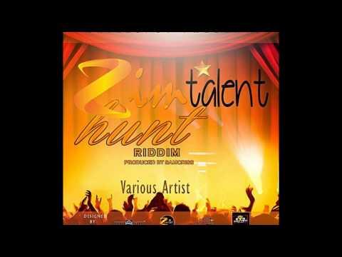 Nduna - Ruva Rangu (Zim Talent Riddim)