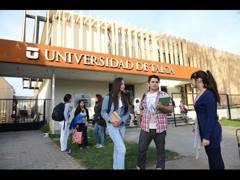 Universidad de Talca - Campus Santiago