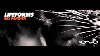 Lifeforms & Redrosid - Red Forms