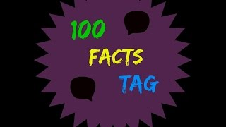Macys 100 Facts Tag Thumbnail