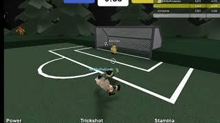 roblox Kick off 1v1   MrKillerProGamer
