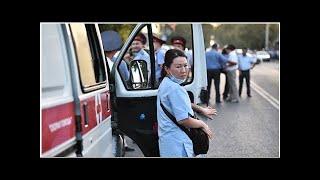 Число отравившихся на свадьбе в Киргизии достигло 220 человек