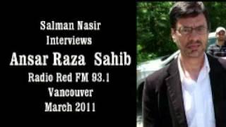 Reality of Ahmadiyyat Qadianiat - Broadcasted on Radio in Vancouver Canada.mp4