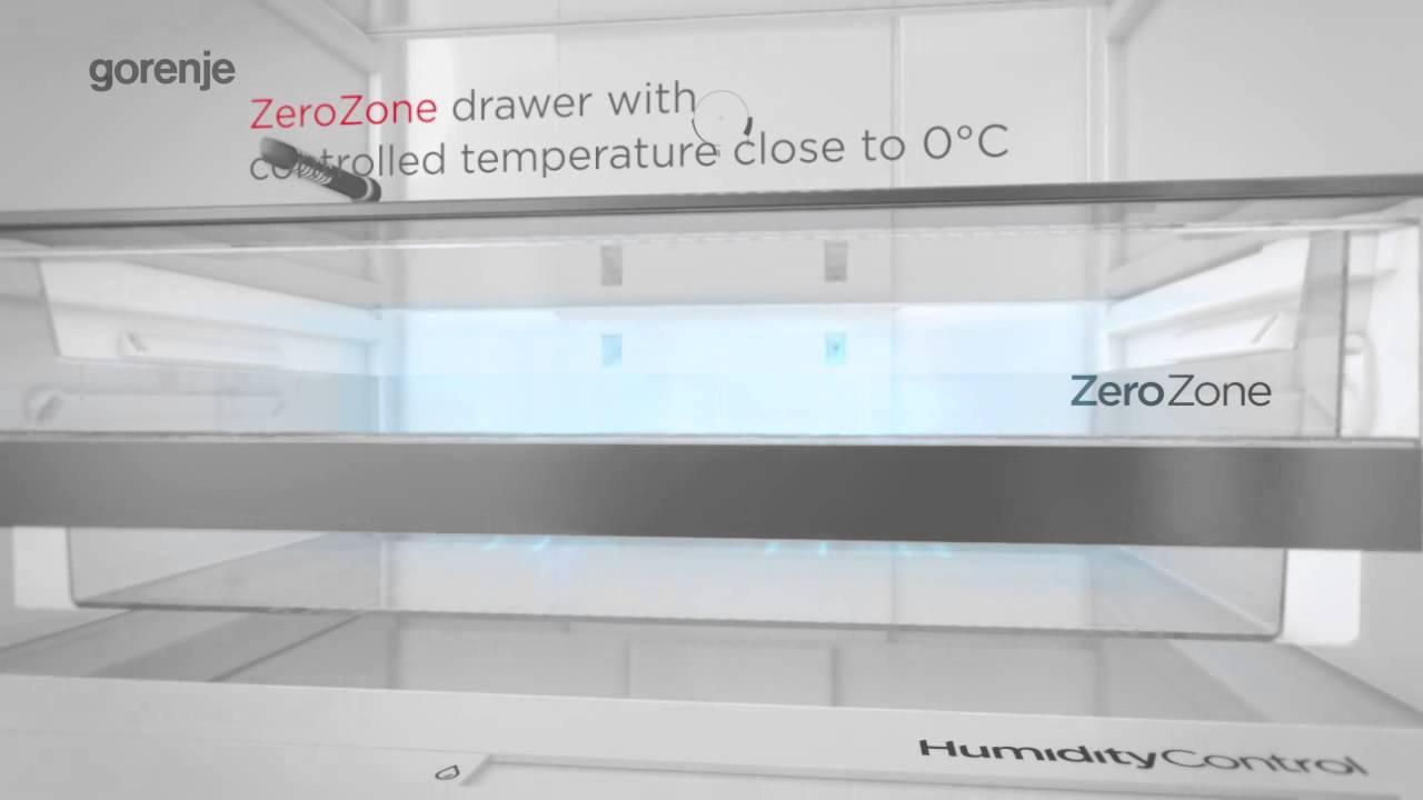 Freezers Gorenje Fridge Freezers