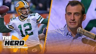 Doug Gottlieb breaks down the Packers' head coaching search | NFL | THE HERD