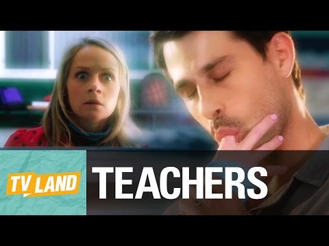 'Sexy Seduction with Hot Dad' Ep. 5    Teachers on TV Land Season 2