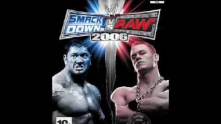 "WWE SmackDown! vs. RAW 2006 ""Crush Kill Destroy"" by Poet"