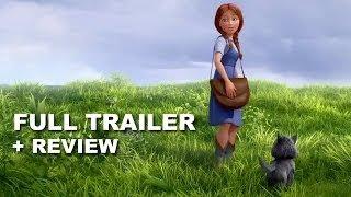 legends of oz dorothy s return official trailer   trailer review hd plus
