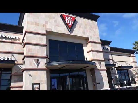 BJ'S Brewhouse Daytona Beach Florida
