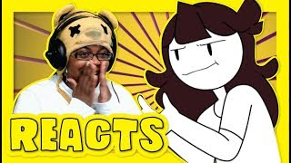 Our tour went wrong in all the best ways | Jaiden Animations | AyChristene Reaction